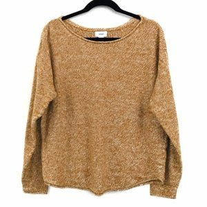 Old Navy Scoop Neck Long Sleeve Sweater XL